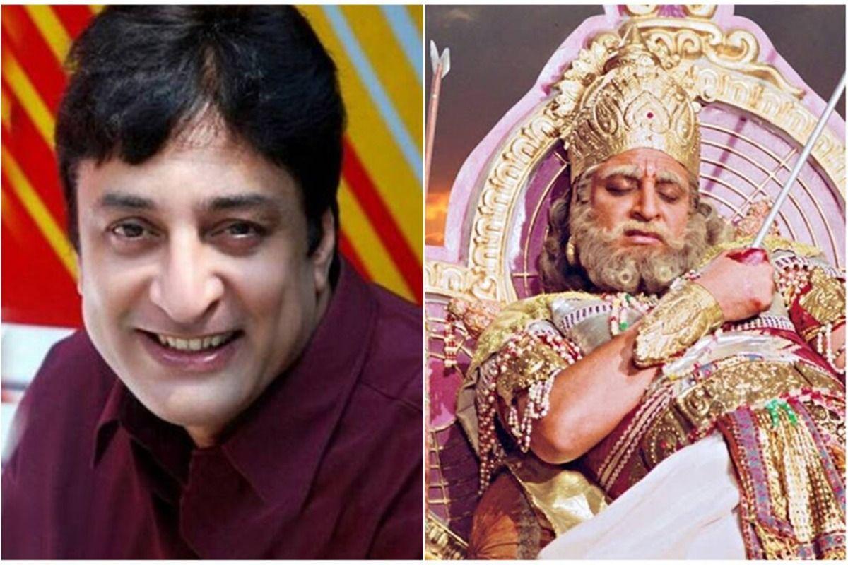 Shree Krishna Actor Sunil Nagar Seeks Financial Help, Says Family Has Abondoned me