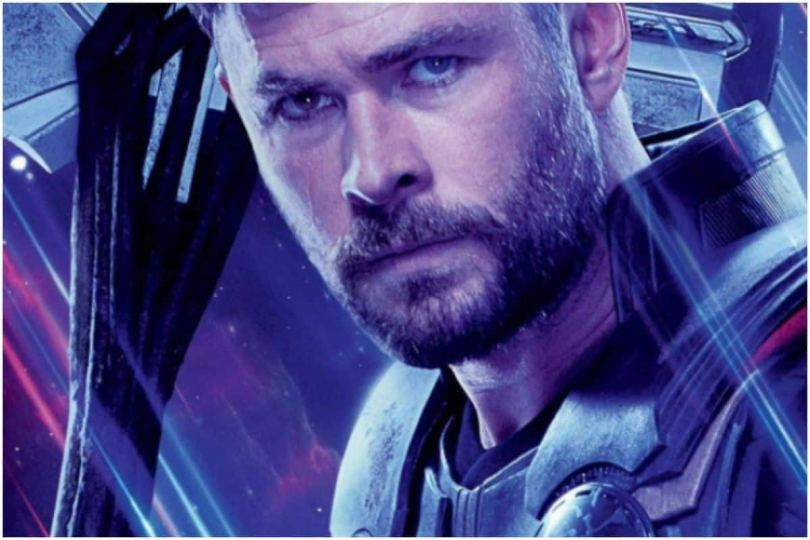 Thor Love and Thunder Chris Hemsworth Shares A Squeezed Budget Poster, Album Drops Soon