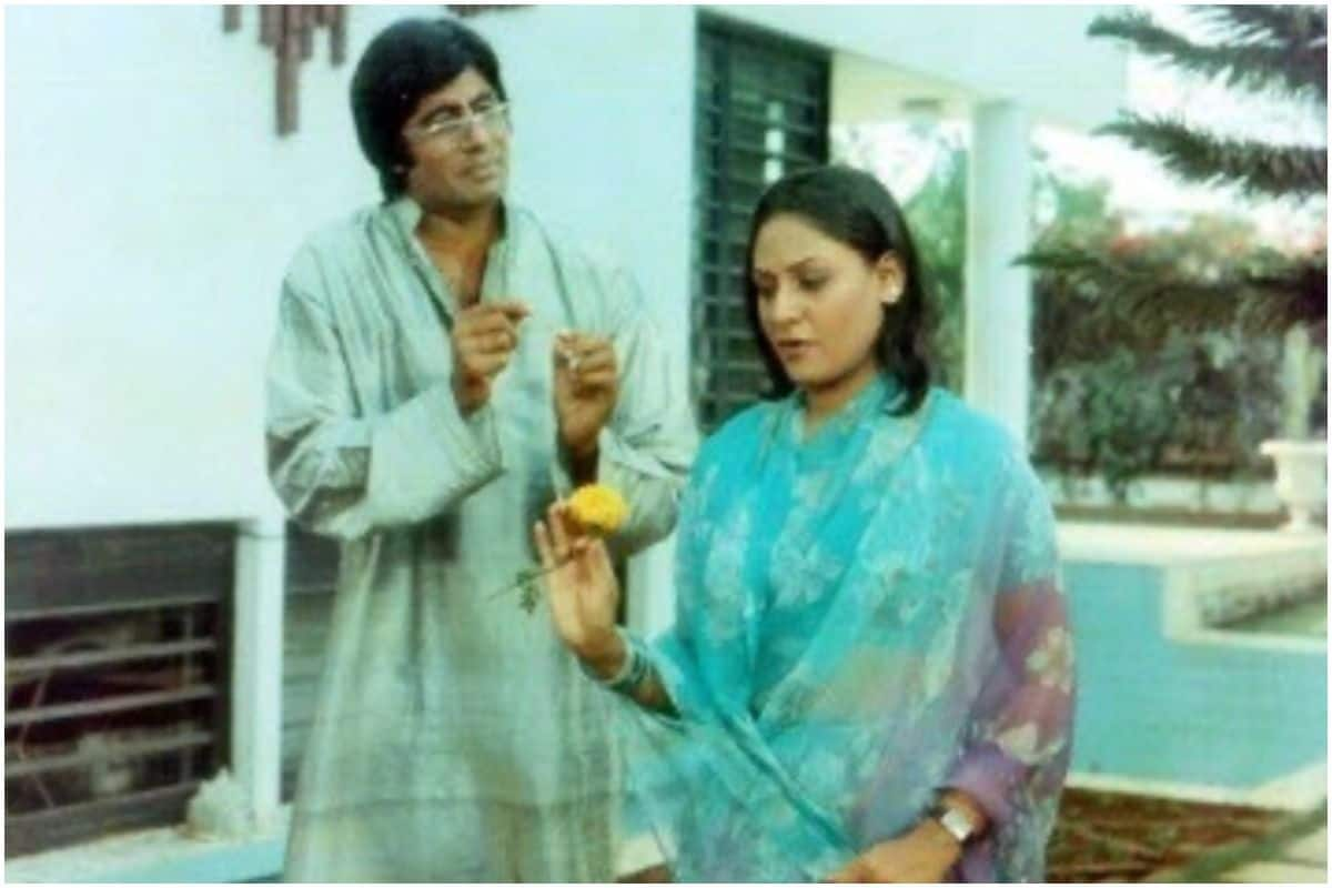 Amitabh Reveals Story of 'Jalsa', With 46-Yr-Old Throwback Photo From Chupke Chupke