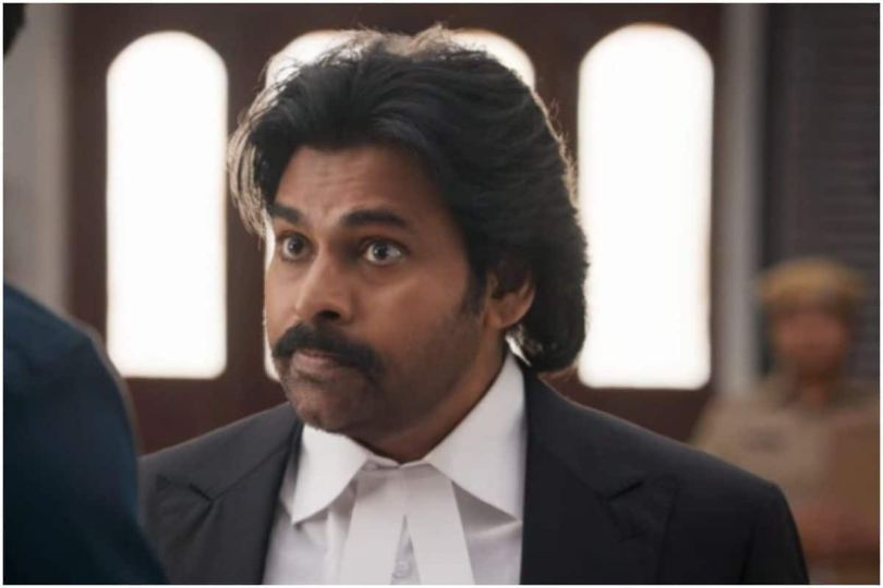 Vakeel Saab Actor Pawan Kalyan Goes Under Home Quarantine After His Staff Members Test Positive For COVID-19