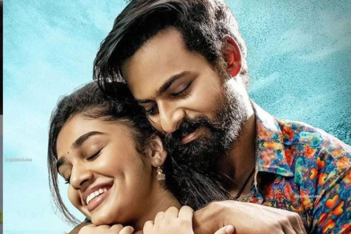 Vaishnav Tej-Krithi Shetty Starrer Leaked Online For Free Download on Tamilrockers, Torrent, Telegram