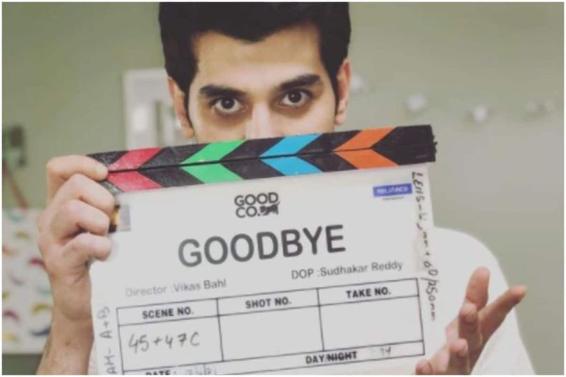 Thappad Actor Pavail Gulati To Feature As Amitabh Bachchan's Son in Goodbye