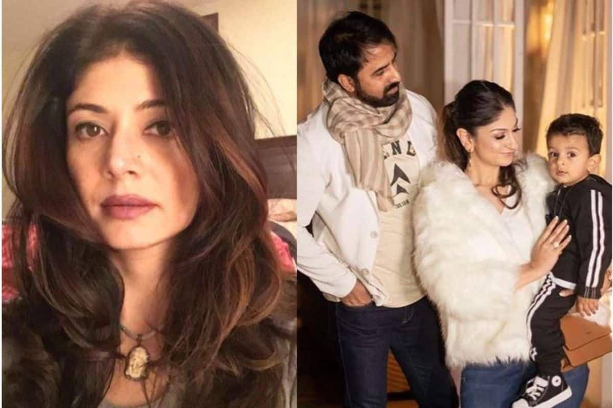 Pooja Batra in Complete Shock as Husband Nawab Shah's brother-in-law Passes Away: Too Young to Go