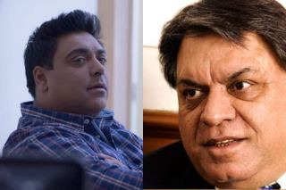 Ram Kapoor's Father Anil Kapoor Dies After Battling Cancer, Actor Pens Emotional Note