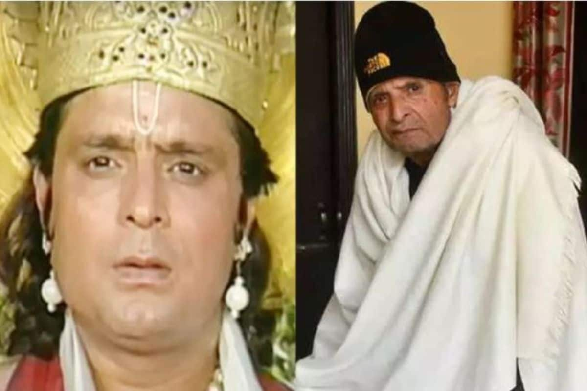 Mahabharata Actor Satish Kaul Passes Away at 74 Due To Coronavirus-Related Complications