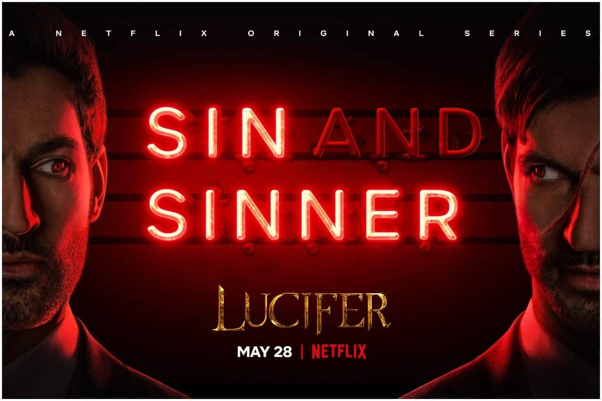 Lucifer Season 5B: Devil Comes Face-To-Face With His Twin Brother
