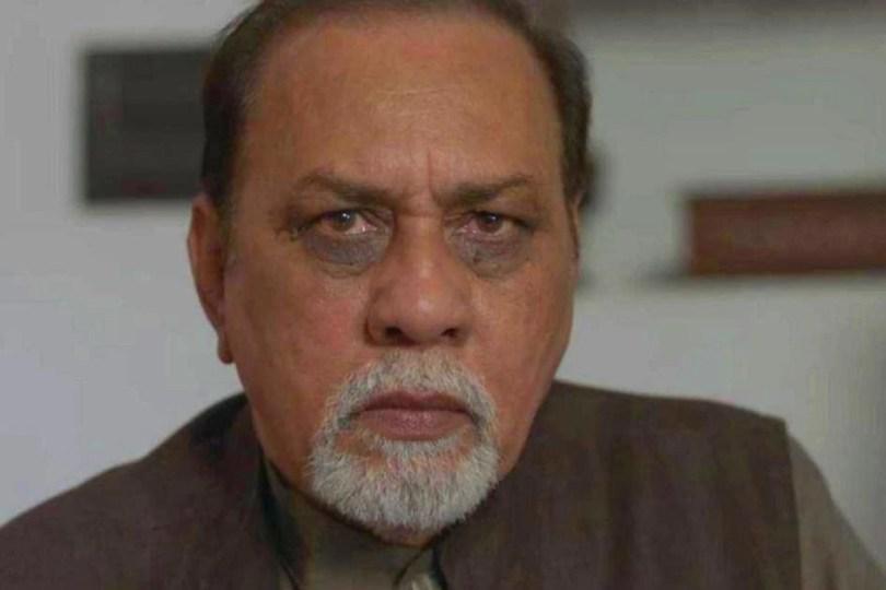 Hansal Mehta, Adil Hussain Mourn