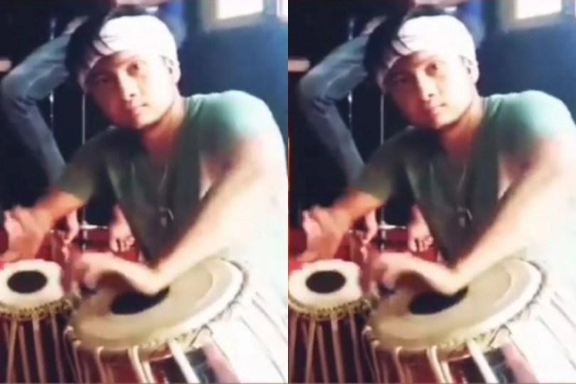 Indian Idol 12 Contestant Pawandeep Rajan Plays Tabla on Sahiba Song in Old Video- Watch