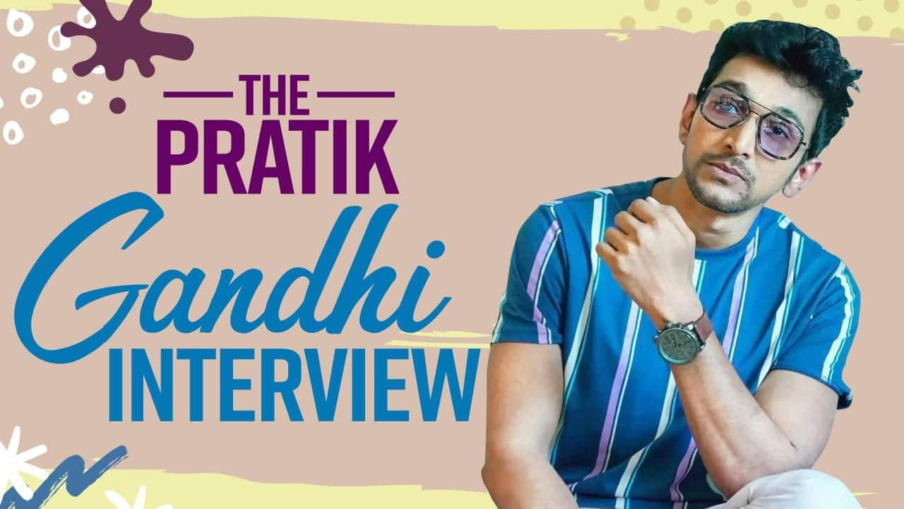 Pratik Gandhi on Comparisons With Abhishek Bachchan, Breaking Stereotypes Around Gujarati Characters, And Vitthal Teedi