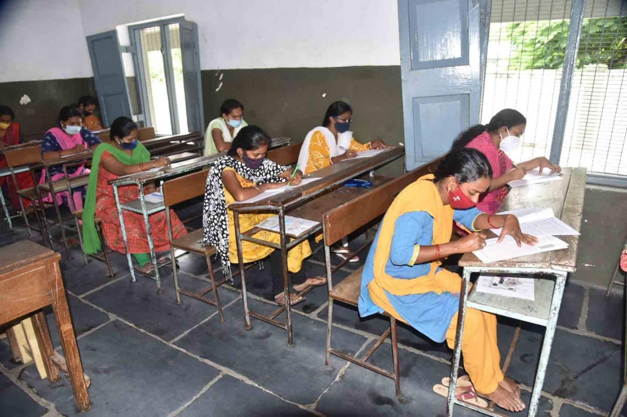 Maharashtra Class 12 Board Exams 2021: Govt To Take Decision In A Day Or Two, Says Education Minister Gaikwad