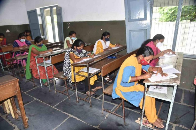 TS PGECET 2021: TSCHE Extends Last date for Application Submission   Details Here