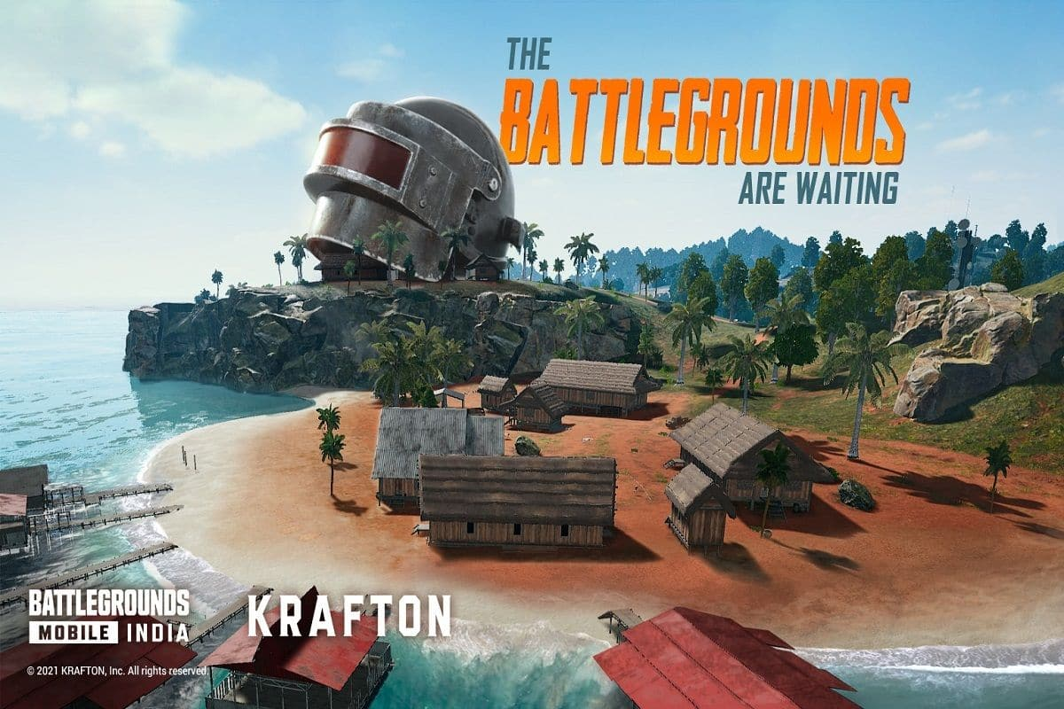 Battlegrounds Mobile India Releasing Tomorrow? Read Latest Details on PUBG Mobile Comeback
