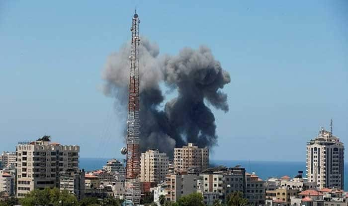Israel Declaration of Ceasefire Represents Defeat For Netanyahu, Victory to Palestinians: Hamas