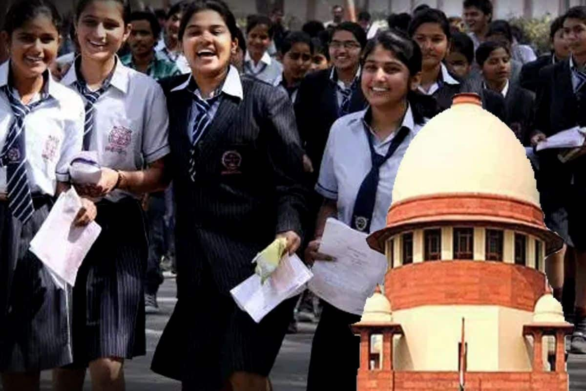 Students Move Supreme Court Seeking Scrapping of Class X, XII Examinations