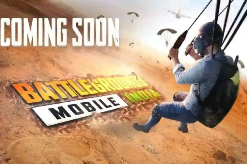 PUBG Mobile India Expected to Return Soon With a New Name: Battlegrounds Mobile India