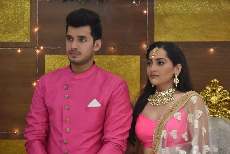 Anupama Spoiler Alert – Baa To Know Nandini Truth Ahead Of Her Engagement With Samar