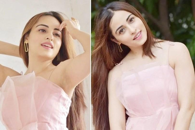 Niyati Fatnani To Play Shape-Shifting Adinaagin In Ekta Kapoor
