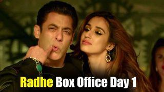 Salman Khan Makes Eid Happier, UAE Collects The Highest