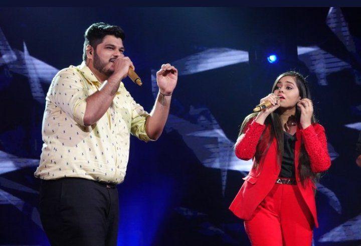 Indian Idol 12 – Fans Demand Shanmukhapriya Elimination, Call Her Performance Pathetic