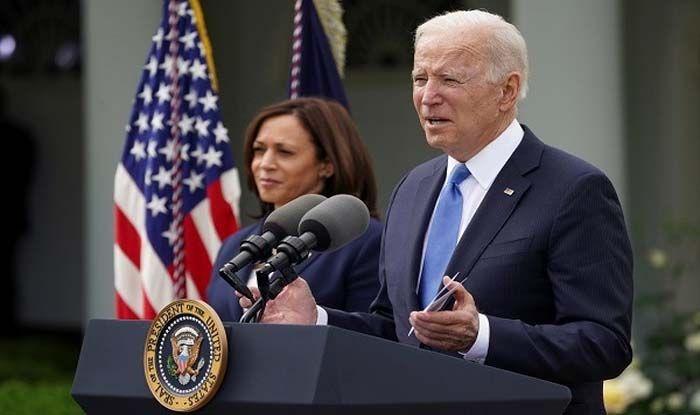 US President Joe Biden to Meet Vladimir Putin in Geneva on June 16: White House