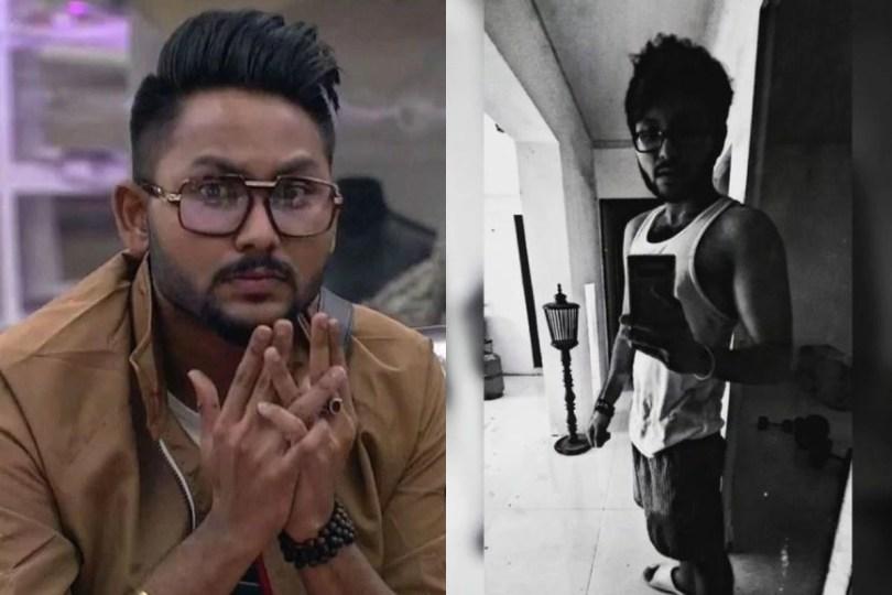 Jaan Kumar Sanu Undergoes Massive Transformation, Courtesy Eijaz Khan