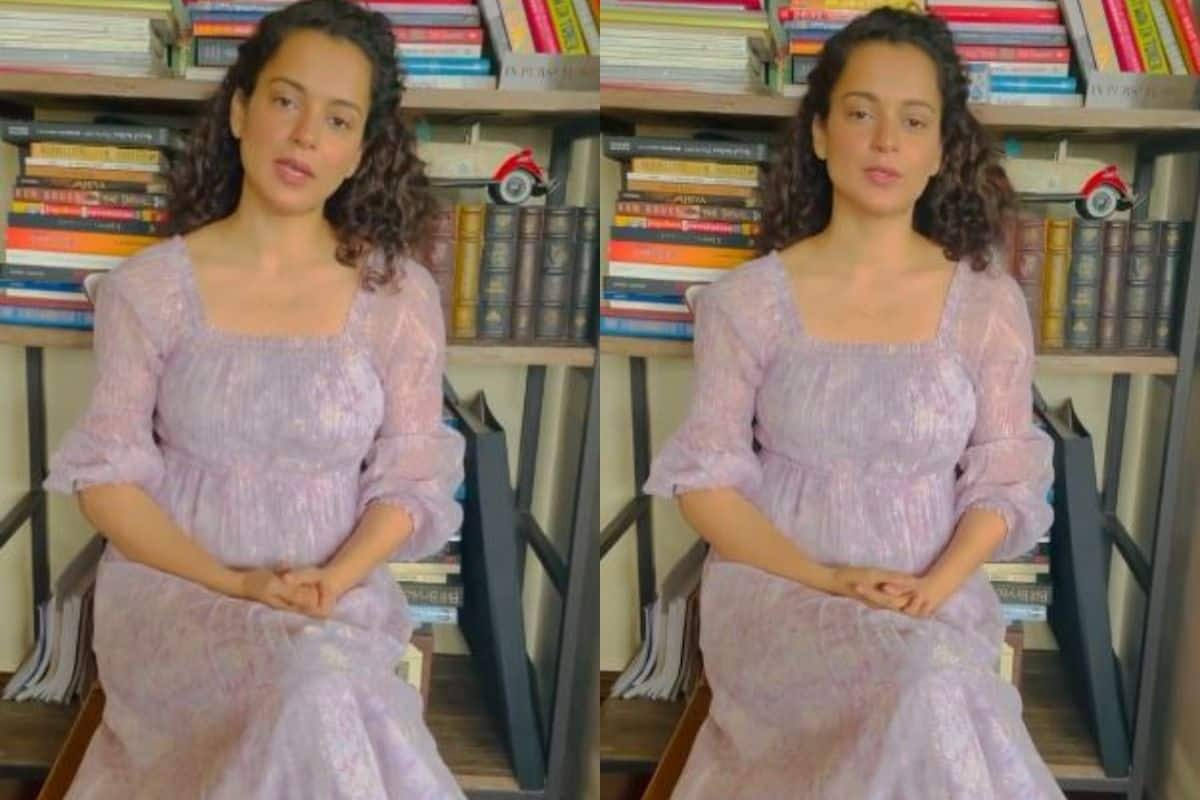 Kangana Ranaut Shares Her Covid-19 Journey Despite Being Asked To Not Offend Covid Fan Clubs