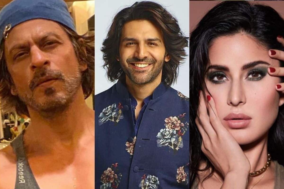 After Dostana 2, Kartik Aaryan Opts Out of Shah Rukh Khan-Backed Film, Was He Unhappy With Katrina Kaif