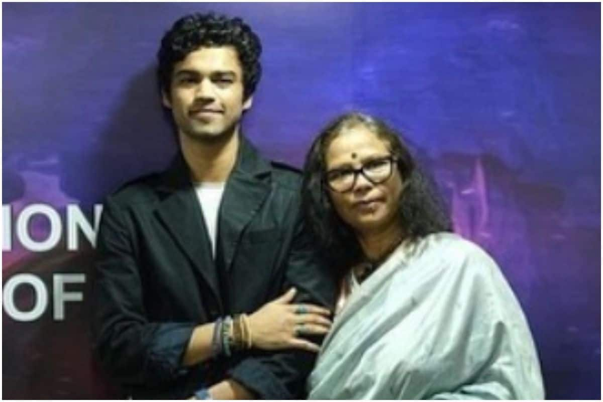 Irrfan Khan Son Babil Pens A Note For His Mom, No One Cares, Except My Mumma