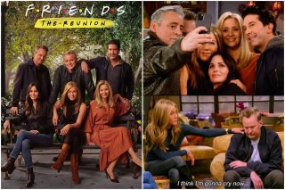The One Where Ross And Rachel Answer The Million Dollar Question