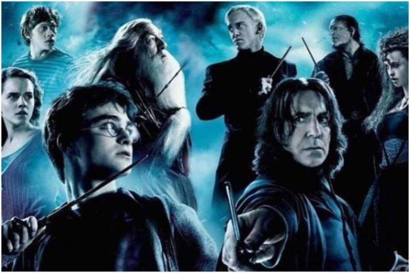 Harry Potter Quiz Show Is Coming Soon To Mark The Movie 20th Anniversary Celebration