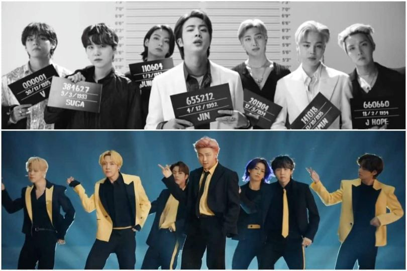 BTS Butter Is Finally Here And You Will Surely Fall In Love With The K-Pop Boys After Listening To It
