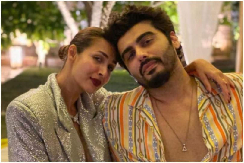 Arjun Kapoor Talks About Respecting Malaika Arora Past