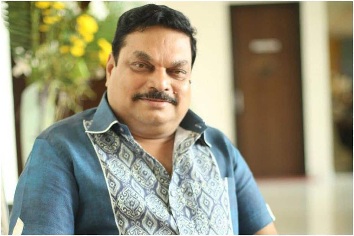 Publicist And Producer BA Raju Dies Of Cardiac Arrest, Celebrities Including Prabhas, SS Rajamouli Mourn The Loss