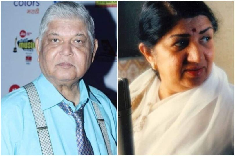 Hum Aapke Hain Koun Composer Laxman of Raam-Laxman Duo No More, Lata Mangeshkar Expresses Grief