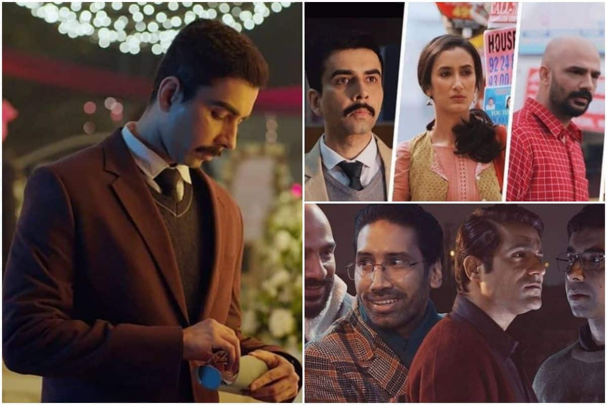 TVF Aspirants Accused of Plagiarism, Dark Horse Writer Claims Web Series Copied From His Book