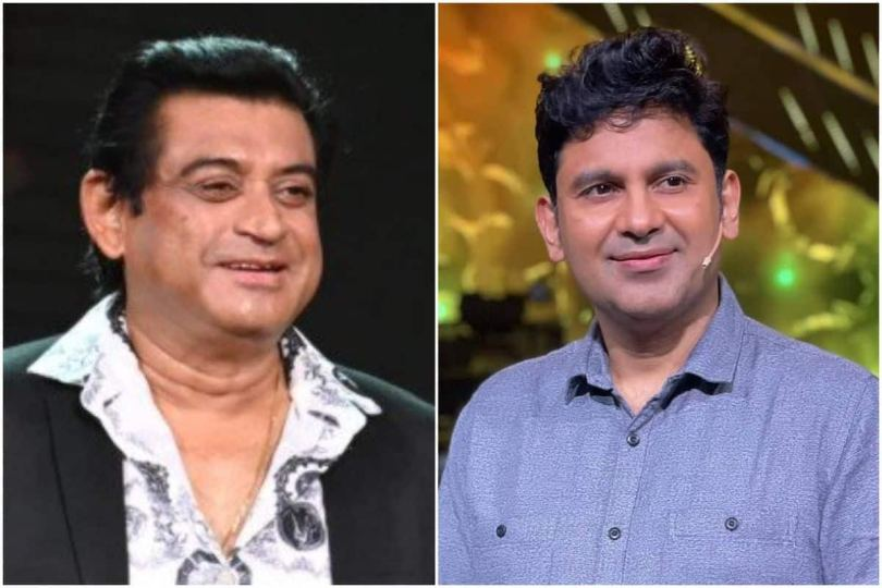 Manoj Muntashir Slams Amit Kumar For Taking Money And Then Criticising The Show