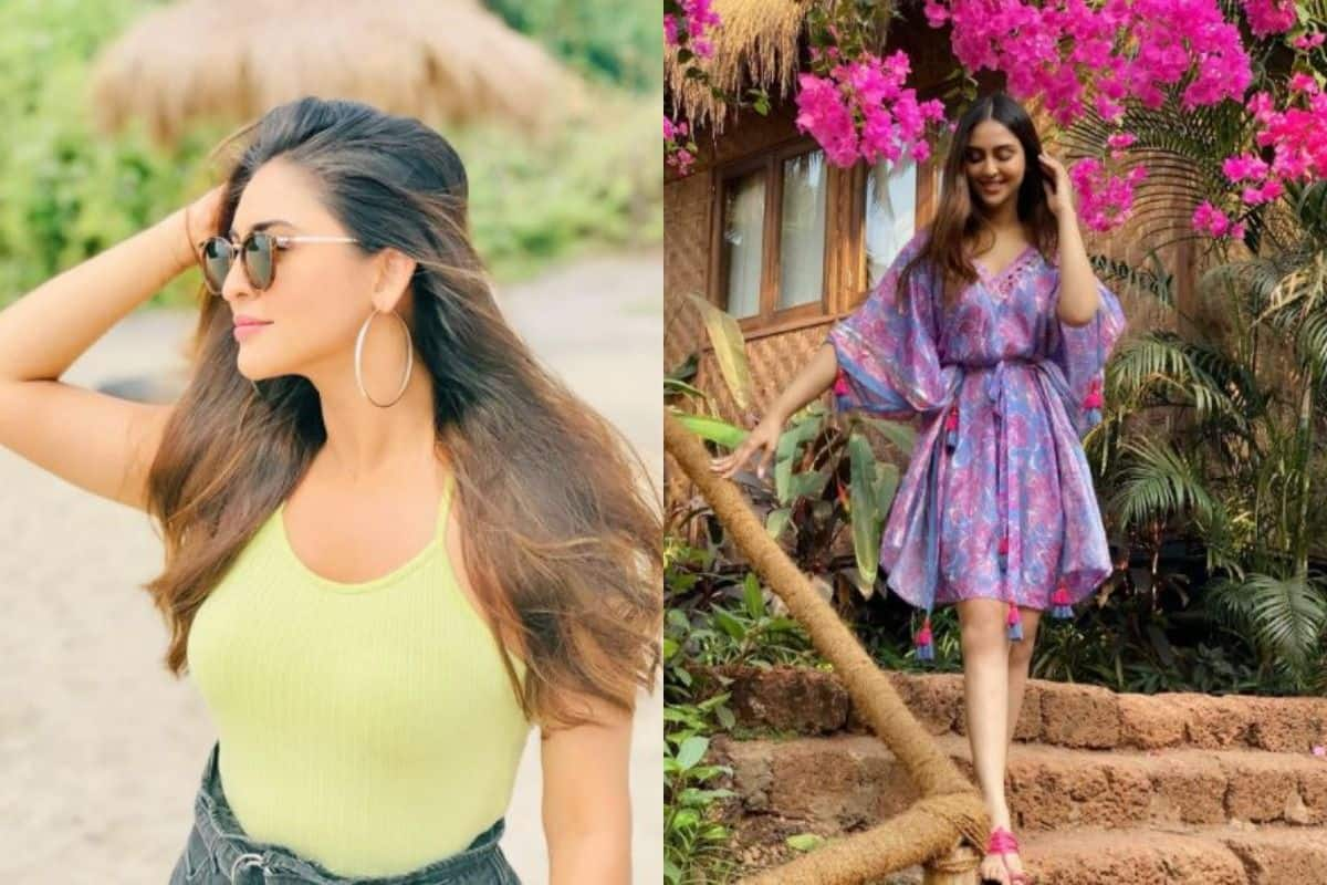 Krystle D'Souza Reveals She Was Axed From Film Due To Her TV Background