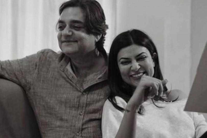 Chandrachur Singh Opens Up On Sushmita Sen Taking Center Stage in Aarya: I Was Comfortable