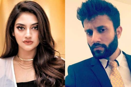Nusrat Jahan Alleges Her Marriage With Nikhil Jain is Invalid In India, Her Assets Are Illegally Held Back Read Full Statement