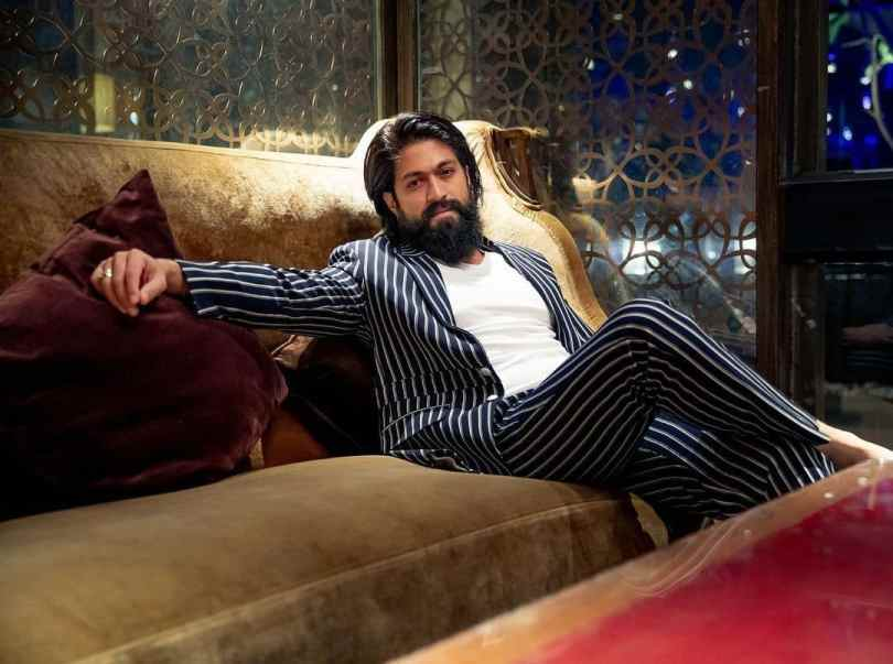 KGF 2 Hero Yash to Transfer Rs 1.5 Crore to Bank Accounts of 3000 Daily Wagers in Sandalwood