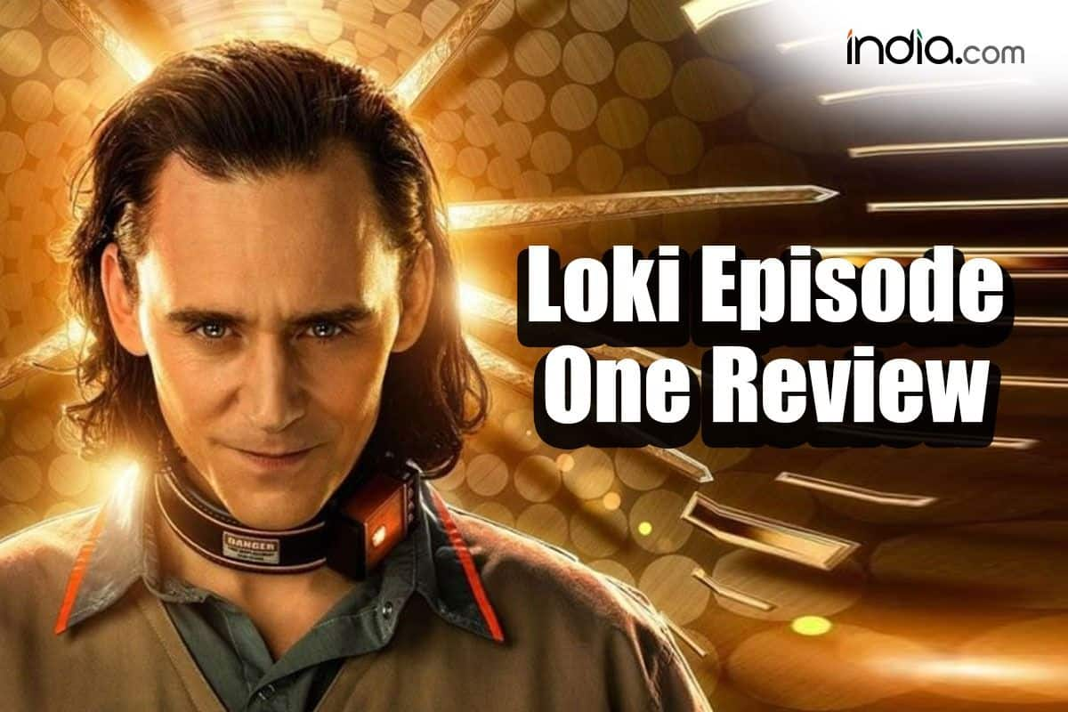 Loki Episode 1 Review | God of Mischief Exceeds All Your Expectations