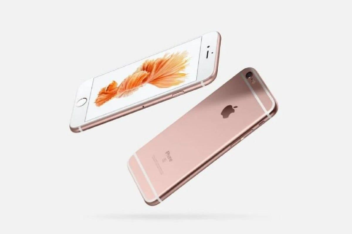 Planning to Re-sell iPhone 6/6s? Wait For Right Time as Company Will Give iOS 15 Update to Old Phones