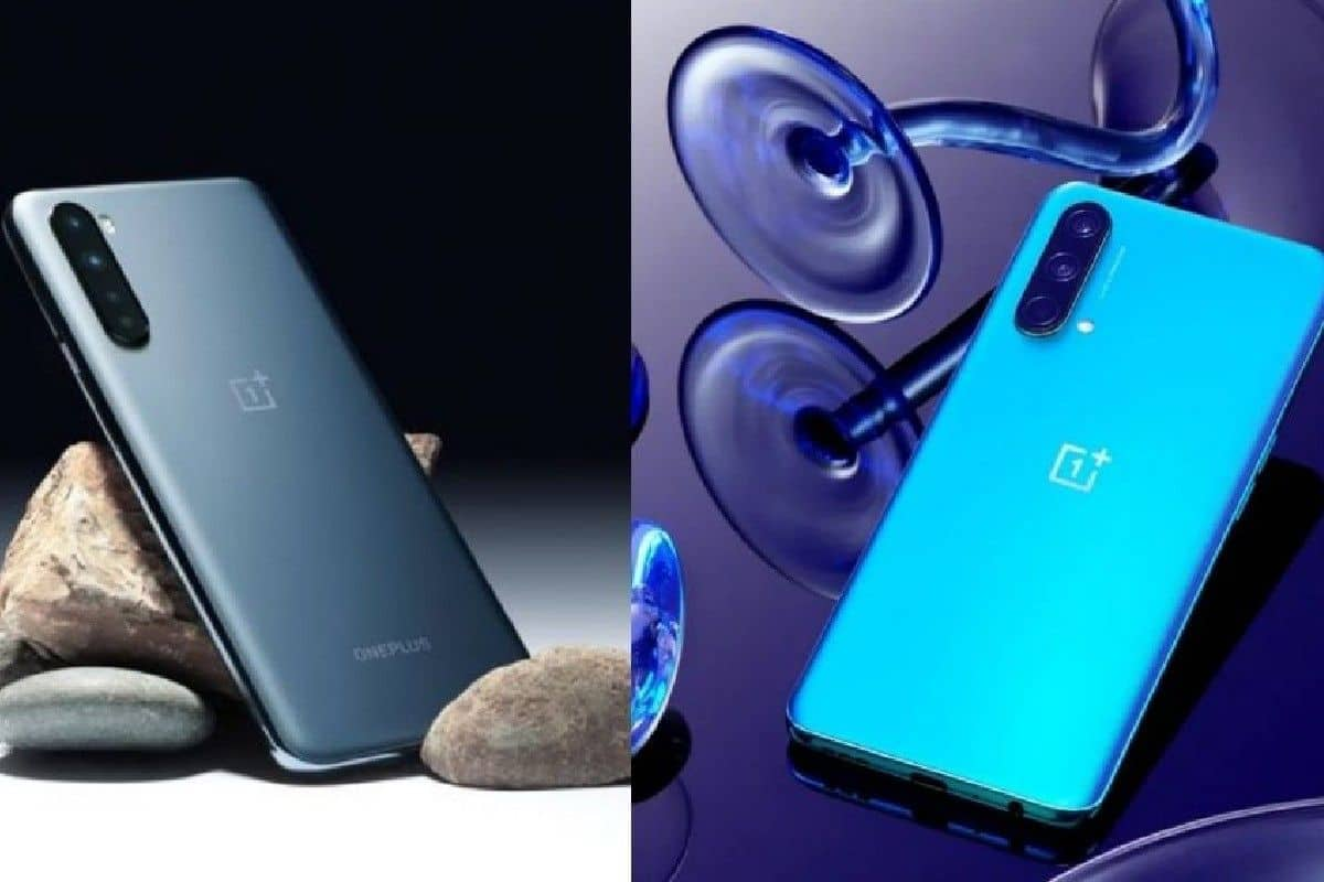 OnePlus Nord CE 5G vs OnePlus Nord – Head-to-Head Comparison and what is the Difference Between Two Most Affordable Smartphones?