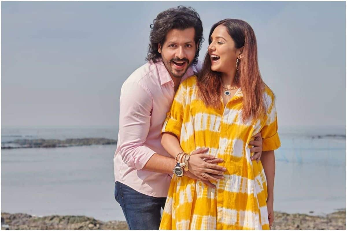 Neeti Mohan And Nihaar Pandyas Son Rises, Couple Blessed With Baby Boy on Wednesday