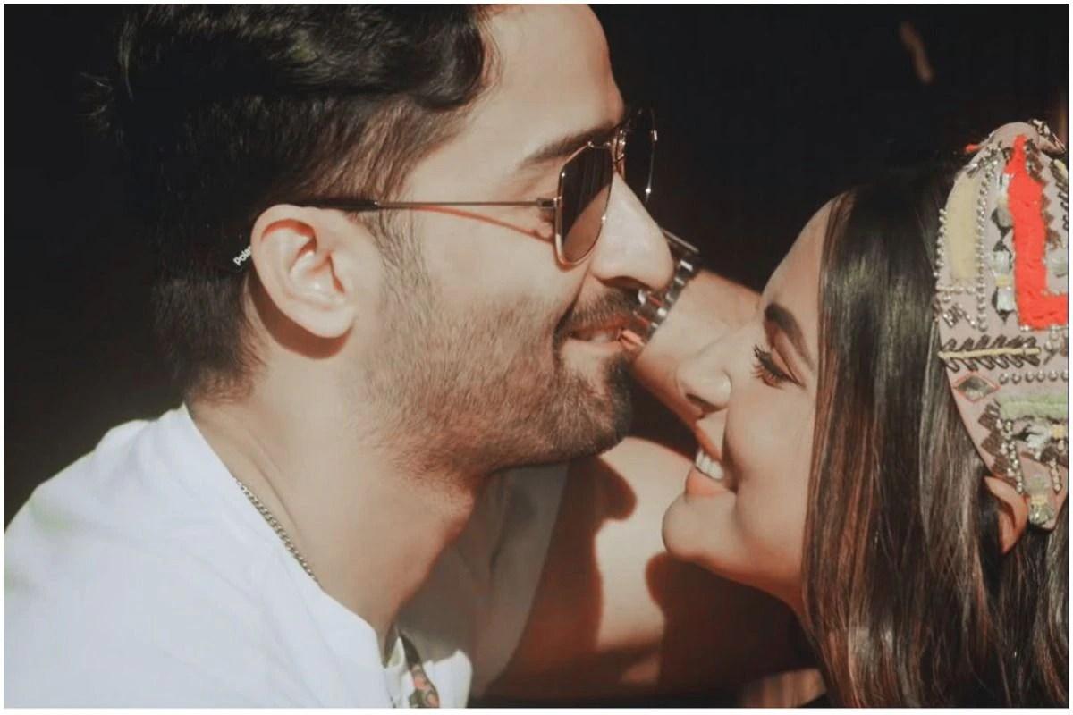 Baarish Song – Hina Khan-Shaheer Sheikh Intense Romance Impresses Fans in The Monsoon Track of The Year