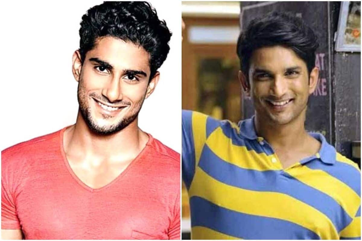 Prateik Babbar Says 'SSR Was Unique, Wanted to Visit Antarctica After Chhichhore'