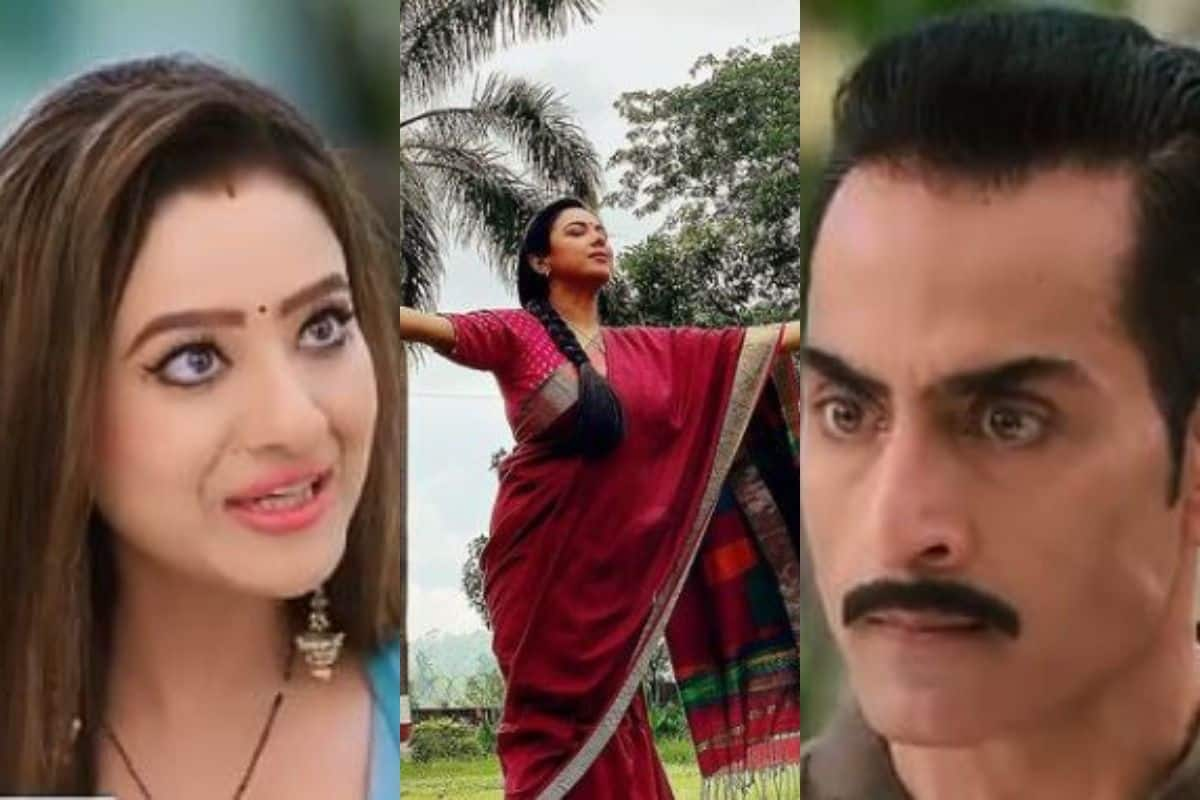 Shahs Head Back To Ahmedabad But Will They Stay With Vanraj-Kavya Or Anupamaa