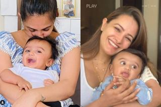 Anita Hassanandani Quits Acting, Says 'I Decided Whenever I Would Have Child, I Would Let Go Of My Work'