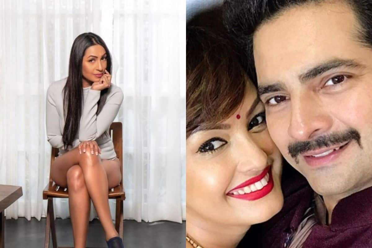 Kashmera Shah Changes Her Stance on Karan-Nisha Dispute, Says I Will Not Wash Their Dirty Laundry