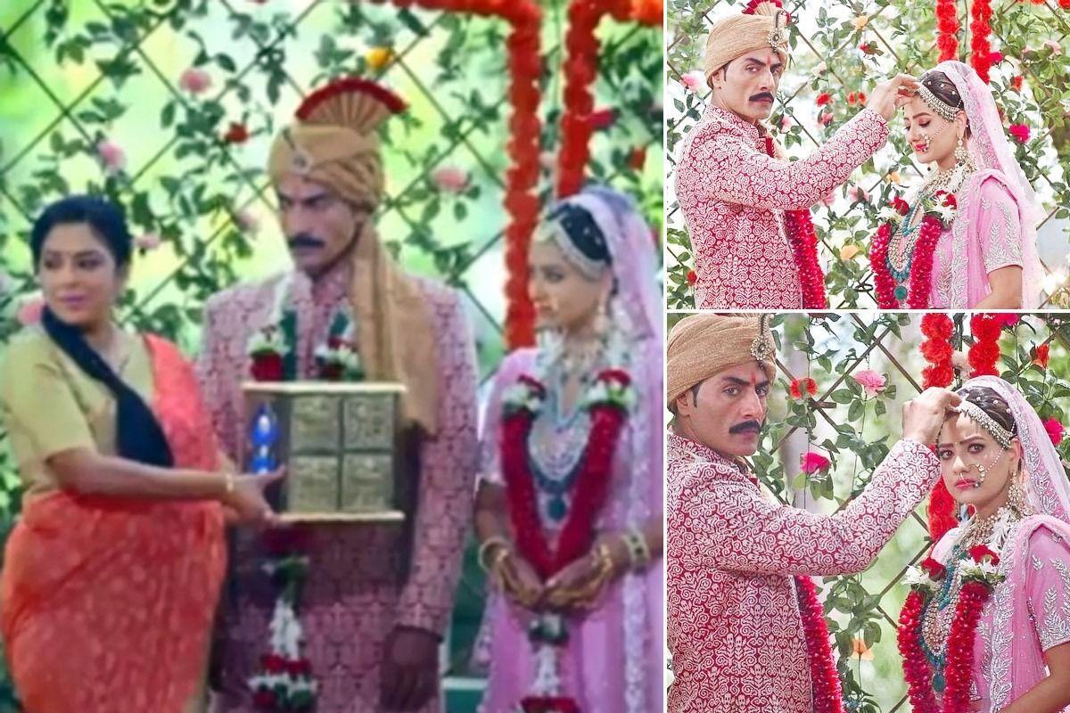 Vanraj Comes Back, Anupamaa Convinces Him To Marry Kavya?